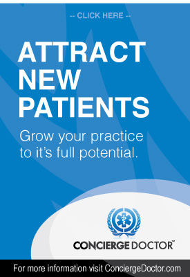 Attract New Patients
