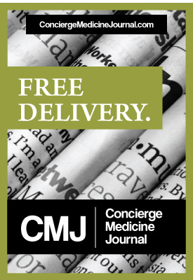 Concierge Medicine Journal